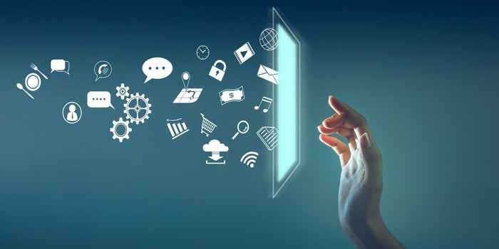 social media platform management